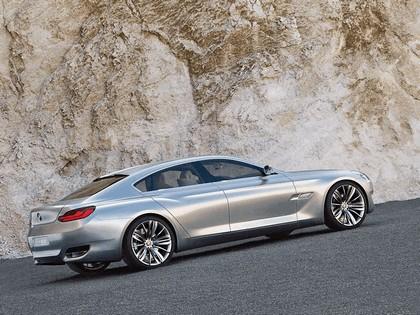 2007 BMW CS concept 11