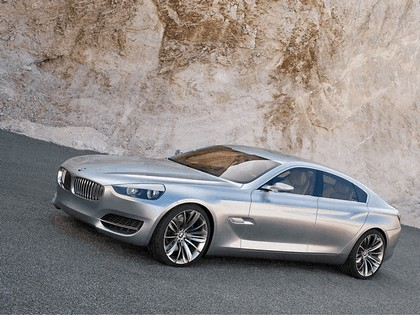 2007 BMW CS concept 12