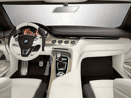 2007 BMW CS concept 14