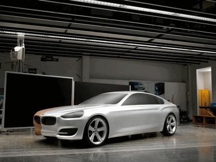 2007 BMW CS concept 23