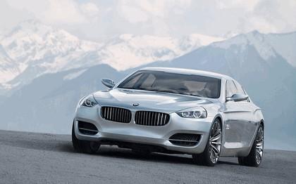 2007 BMW CS concept 24
