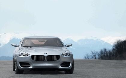 2007 BMW CS concept 26