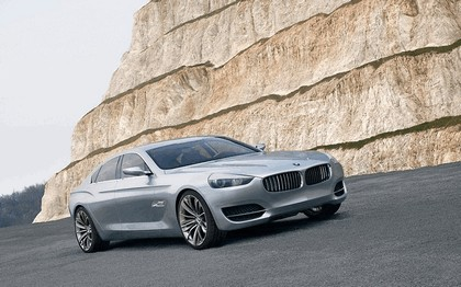 2007 BMW CS concept 27