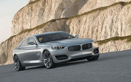 2007 BMW CS concept 28