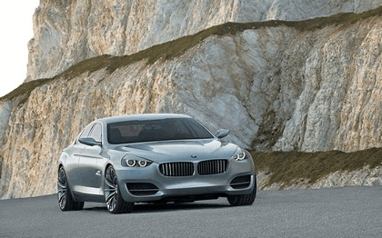 2007 BMW CS concept 29