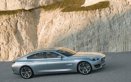 2007 BMW CS concept 31