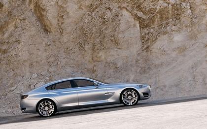 2007 BMW CS concept 33