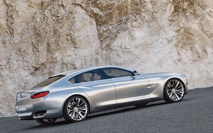 2007 BMW CS concept 34