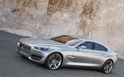 2007 BMW CS concept 35
