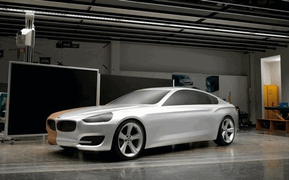 2007 BMW CS concept 46
