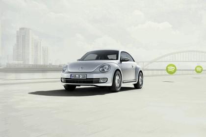 2013 Volkswagen iBeetle 1