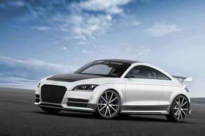 2013 Audi TT ultra quattro concept 1