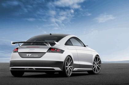2013 Audi TT ultra quattro concept 2