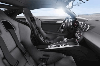 2013 Audi TT ultra quattro concept 3