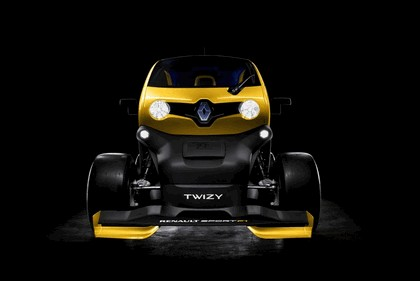 2013 Renault Twizy F1 concept 4