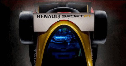 2013 Renault Twizy F1 concept 6
