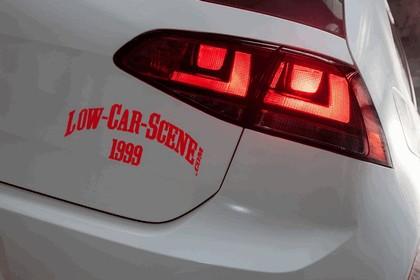 2013 Volkswagen Golf ( VII ) Light Tron by Low Car Scene 14