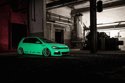 2013 Volkswagen Golf ( VII ) Light Tron by Low Car Scene 16