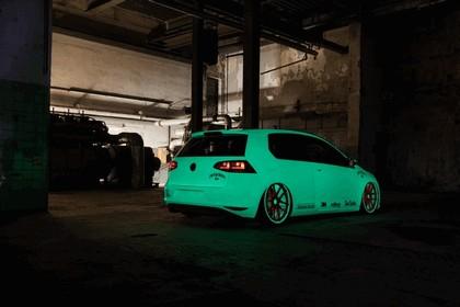 2013 Volkswagen Golf ( VII ) Light Tron by Low Car Scene 18