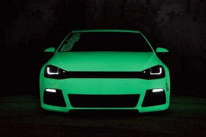 2013 Volkswagen Golf ( VII ) Light Tron by Low Car Scene 19