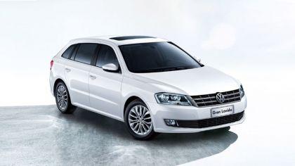 2013 Volkswagen Gran Lavida 3