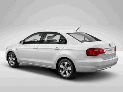 2013 Volkswagen Jetta - China version 3