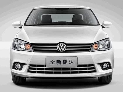 2013 Volkswagen Jetta - China version 4