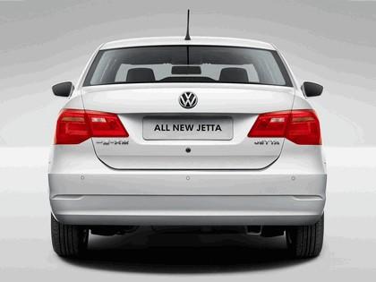 2013 Volkswagen Jetta - China version 5