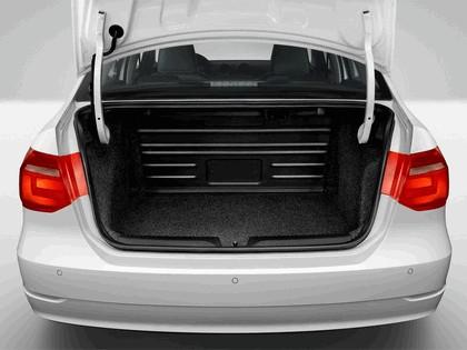 2013 Volkswagen Jetta - China version 6