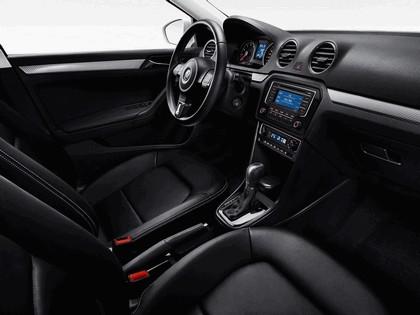 2013 Volkswagen Jetta - China version 8