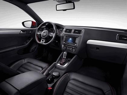 2013 Volkswagen Sagitar GLI 5