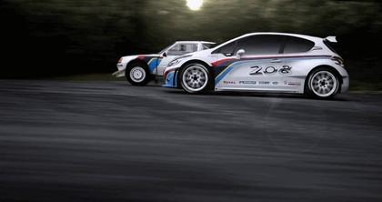 2013 Peugeot 208 T16 4