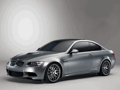2007 BMW M3 ( E92 ) concept 1