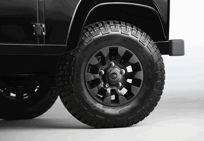 2013 Land Rover Defender 90 Hard Top LXV Special Edition 4