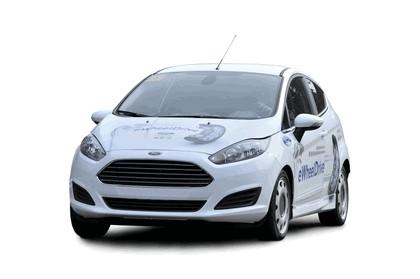 2013 Ford Fiesta eWheelDrive 37