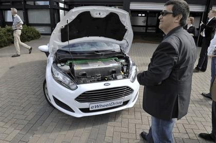 2013 Ford Fiesta eWheelDrive 43