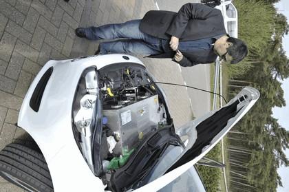 2013 Ford Fiesta eWheelDrive 45