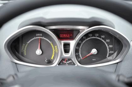 2013 Ford Fiesta eWheelDrive 50