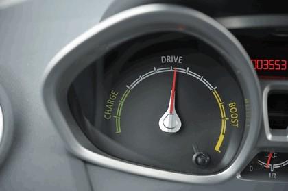 2013 Ford Fiesta eWheelDrive 51