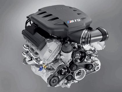 2007 BMW M3 ( E92 ) engine 5