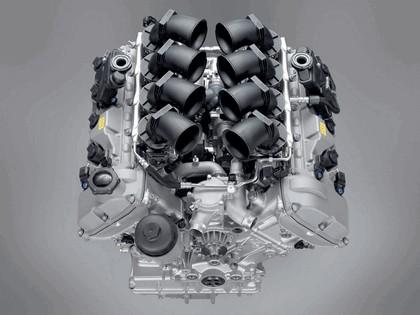 2007 BMW M3 ( E92 ) engine 6