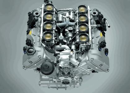 2007 BMW M3 ( E92 ) engine 9