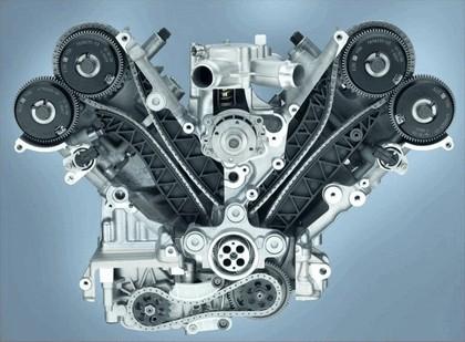 2007 BMW M3 ( E92 ) engine 11