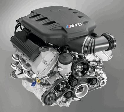 2007 BMW M3 ( E92 ) engine 12