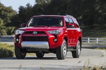 2014 Toyota 4Runner 12