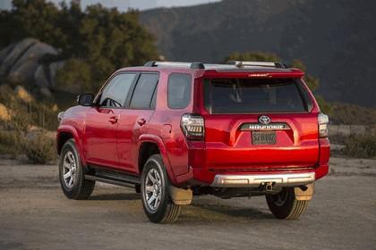 2014 Toyota 4Runner 17
