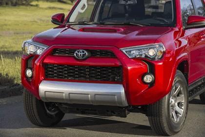 2014 Toyota 4Runner 19