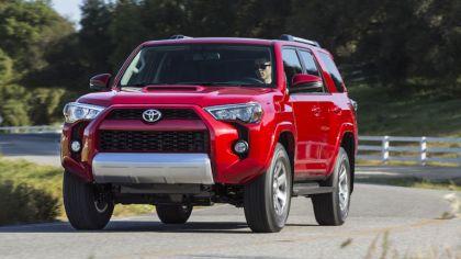 2014 Toyota 4Runner 9