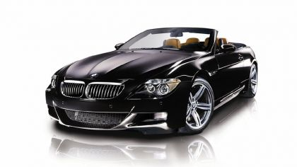 2007 BMW M6 cabriolet by Neiman Marcus 2