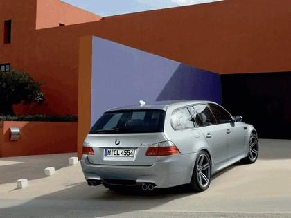 2007 BMW M5 touring 2